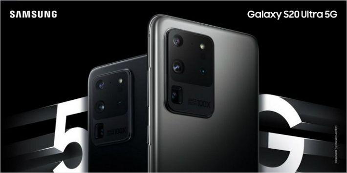 '언팩' 갤럭시S20 vs '흥행' 아이폰11…사양 비교