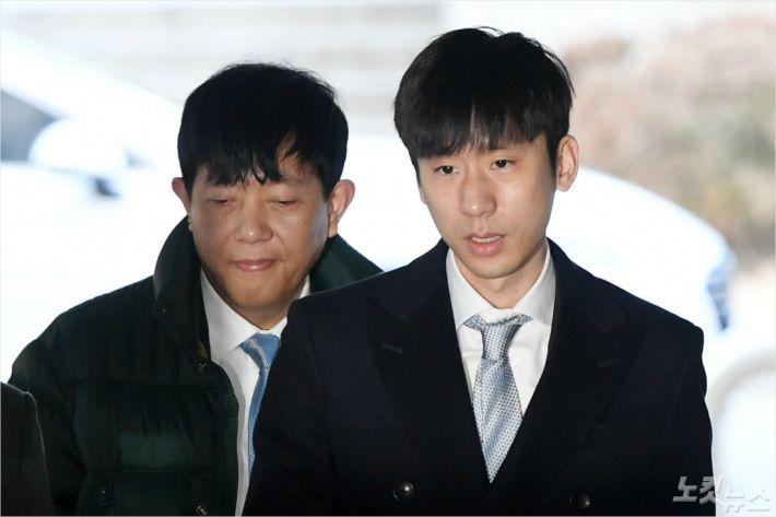 [속보]'불법콜택시' 논란 '타다' 1심서 무죄 선고
