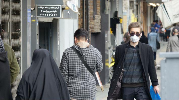 이란, 코로나19 감염 사망자 14명으로 늘어나
