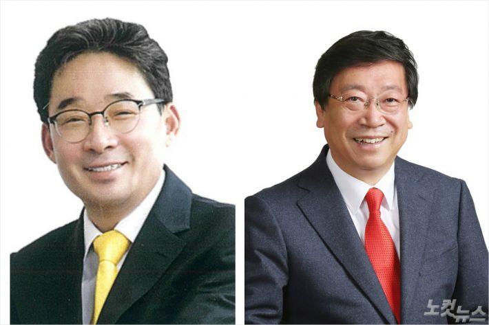 '제주시갑 이상한 공천' 與도 野도 1위 후보 탈락