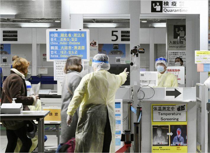 전세계가 韓 칭찬할 때…日은 '의료붕괴' 프레임