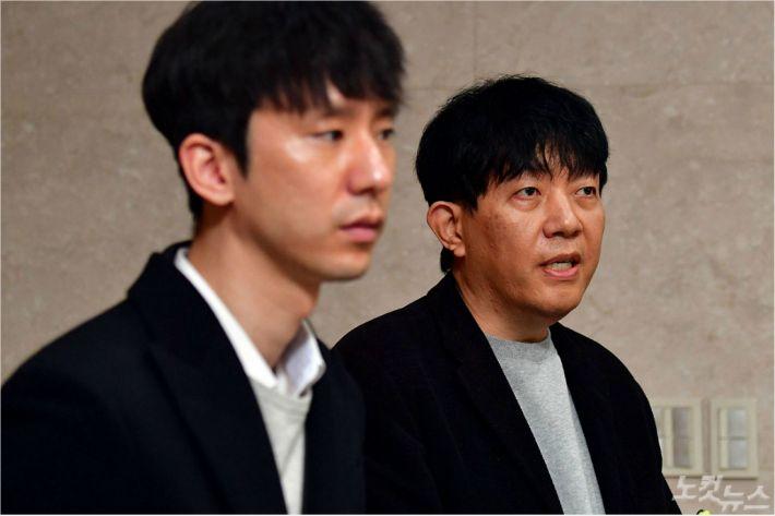 쏘카, 타다 기업분할 철회…신임대표 박재욱