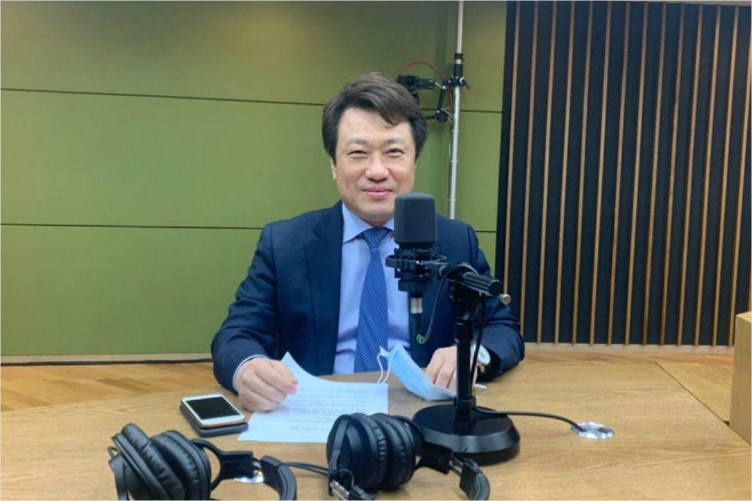 """코로나19 이왕준 """"올해안 해외여행 쉽지 않을 것"""""""
