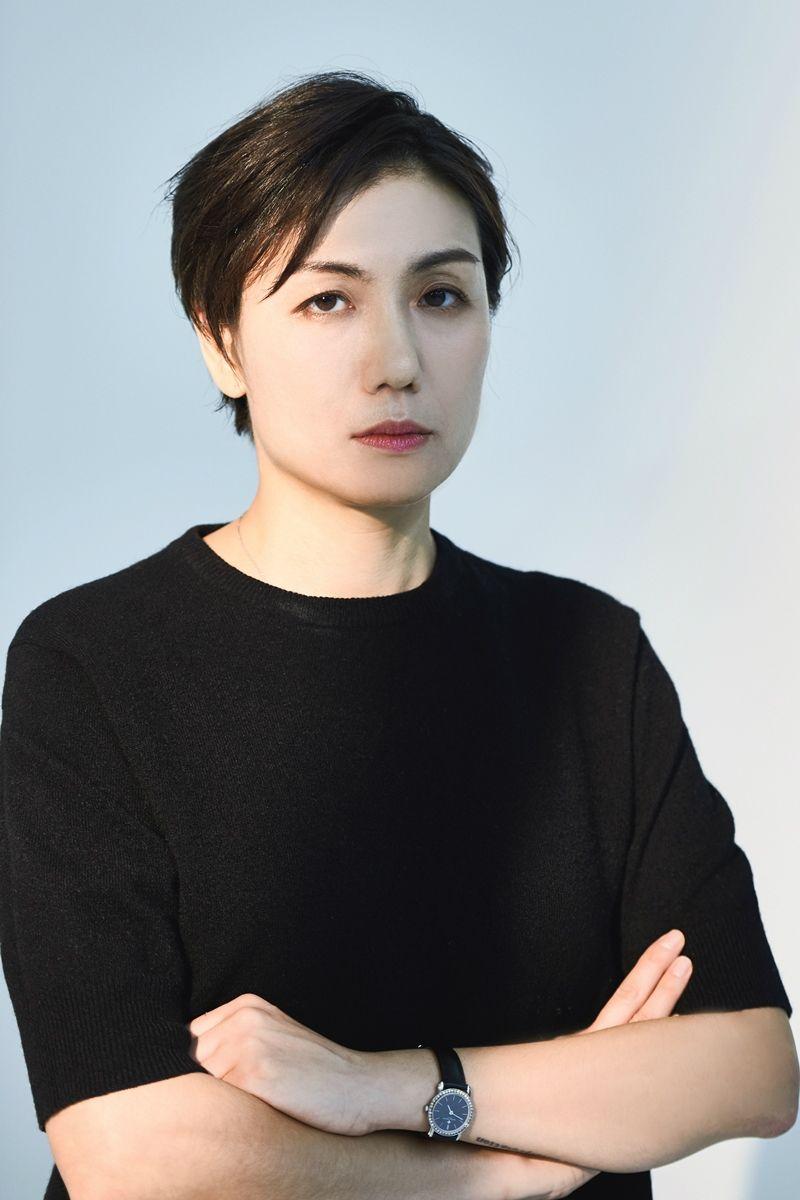 """김초희 감독 """"그럼에도 우리는 재밌게 살아야죠"""""""