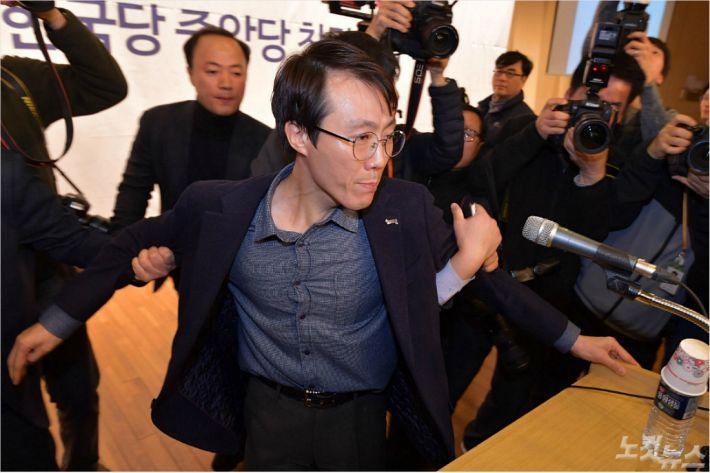 고민정 '데뷔전' vs 오세훈 '복귀전'…표심 '오리무중' - 노컷뉴스