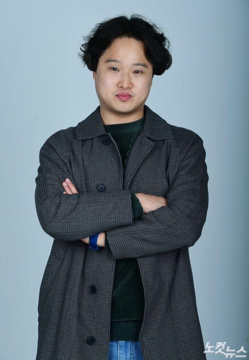 """정승오 감독 """"차별을 조장하는 근본이 보였으면 좋겠어요"""""""