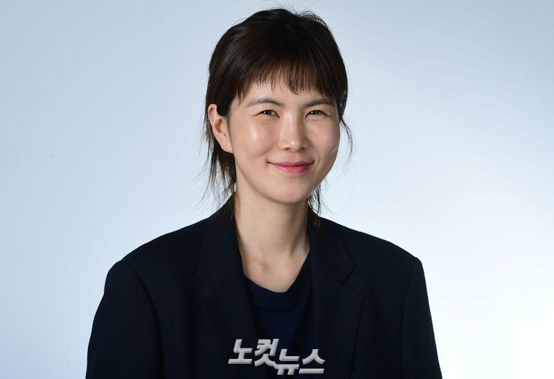 """공민정 """"'이장', 90년-00년생도 공감할까 궁금했다"""""""