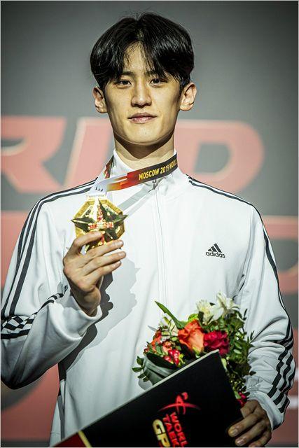 태권도, 도쿄 올림픽 출전권 유지…세계선수권은 연기