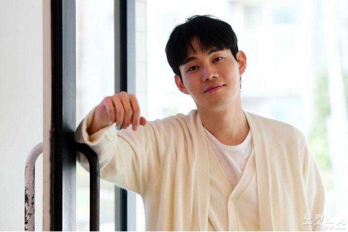 앞으로의 '이야기'가 더 궁금한 배우 류경수