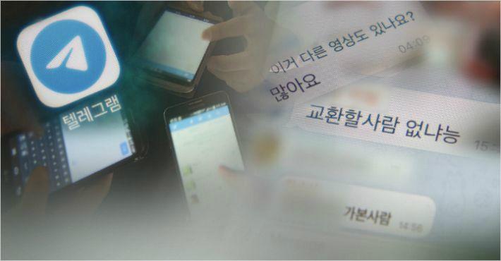 """n번방 범죄자들, '新조폭'으로 볼 수 있나…경찰 """"검토 중"""""""