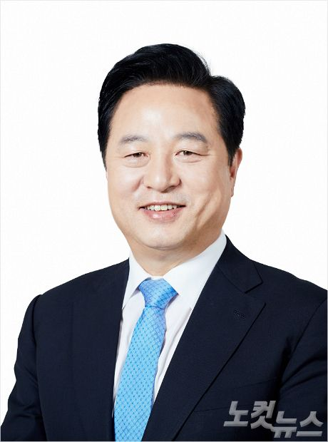 """김두관도 '배달의 민족' 저격 """"부울경 공공배달앱 만들겠다"""""""