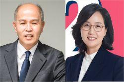 '일산벨트' 고양정 접전…이용우 42% VS 김현아 46%