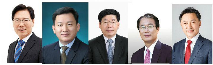 [안동·예천 여론조사] 김형동 43.7%, 권택기 24.6%