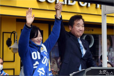 총선 D-3 민주 '서울‧충청' vs 통합 '대국민 호소' 집중