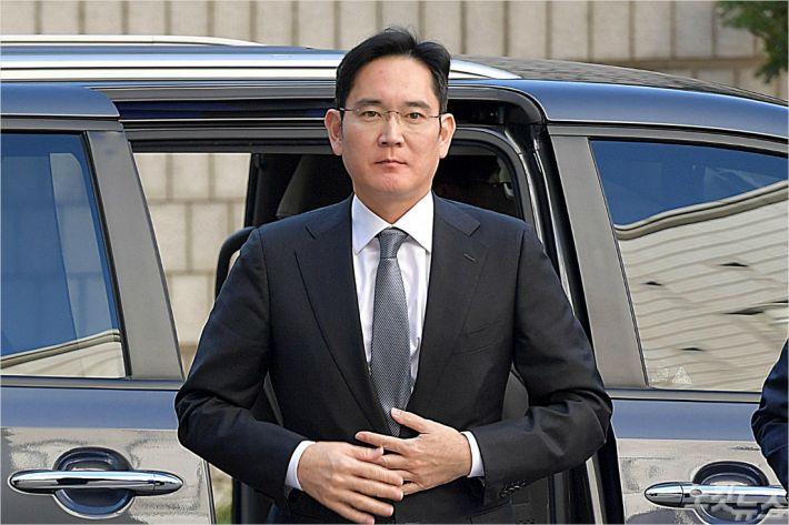 법원, '이재용 재판부 교체' 특검 기피 신청 기각