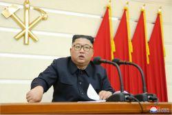 """김정은, 시진핑에 구두친서…""""코로나 전쟁 승기 축하"""""""