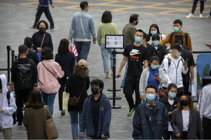 지린성 집단감염·우한서도 확진…中 재확산 경고등