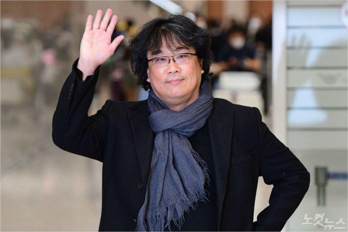 부산 영화의전당 봉준호 영화 상영회…기생충 등 5편 소개