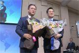 강원도기독교총연합회 제21대 회장에 이수형목사 취임