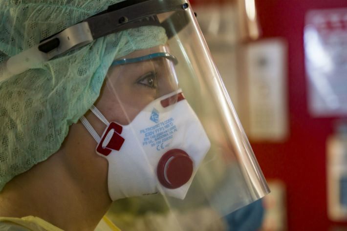 독일 코로나19 사망자 급증…프랑스는 최저 수준
