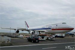 바뀌는 '에어포스 원', 내년엔 더 커진다… 747 최신형으로