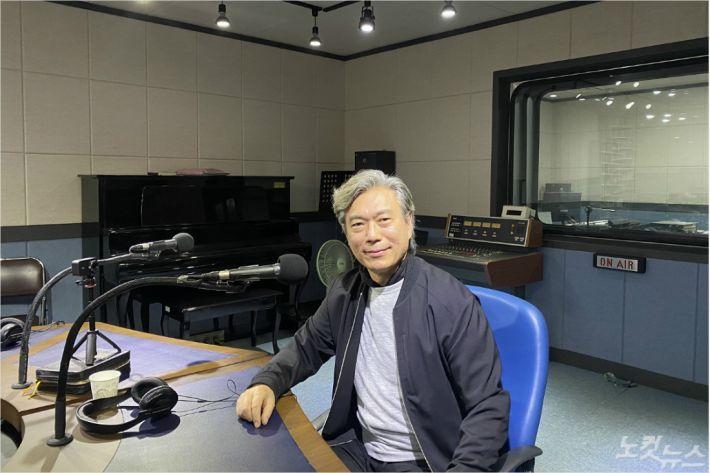 """오충근 예술감독 """"지역 민간 공연예술 생존 위기"""""""