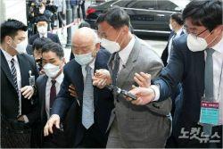 '전일빌딩 탄흔·군 기록' 5·18 헬기 사격 존재 입증(종합)