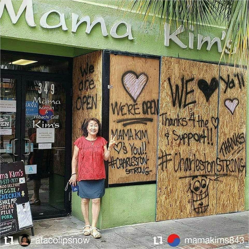 폭동에 찢긴 美한인 가게, 기적이 꽃피다