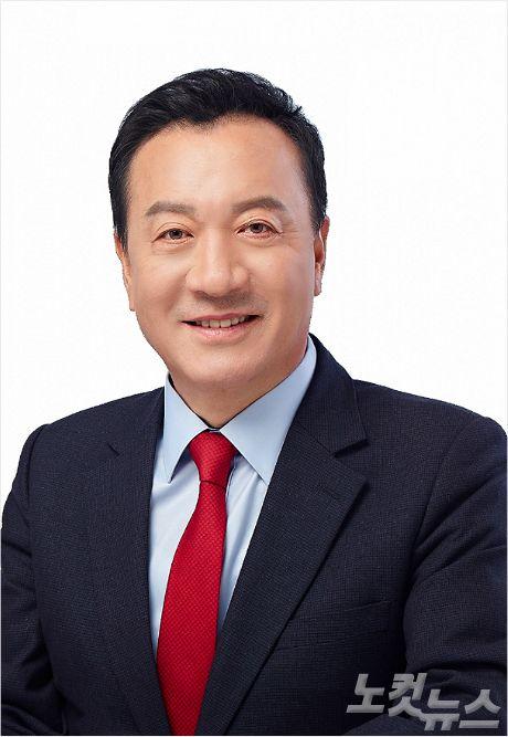 통합당 엄태영, 국가 지원 특례군 신설 법안 대표 발의