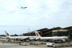 美 제재 발표 하루만에 中 항공기 증편…한·중 하늘길도 '숨통'