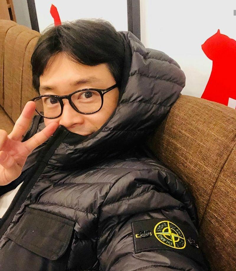 """유피 출신 이켠 """"섭외 연락 감사…방송 복귀 맘은 없어"""""""
