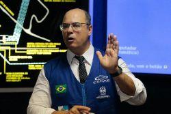 브라질 리우 주지사, 코로나19 관련 부패의혹으로 탄핵 위기에