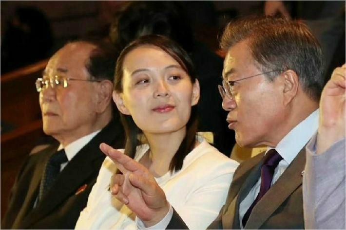 [Why뉴스]김여정은 왜 트럼프 아닌 文대통령 공격할까?