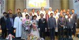 애양교회 한명수 목사 원로 추대 및 이준석 목사 위임 감사예배