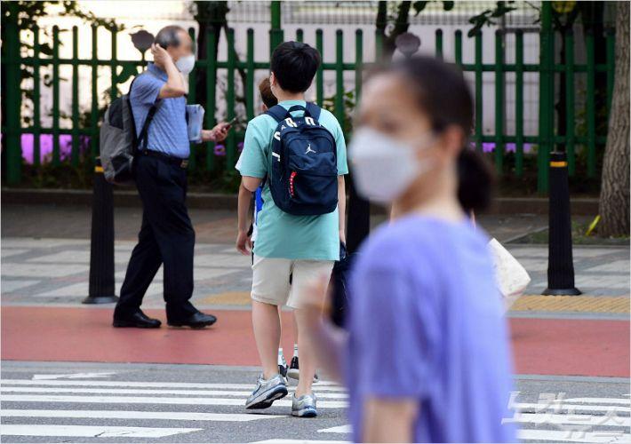 오늘 광주·대전·대구 등 6개시도 523개 학교 등교 못해 1곳↑