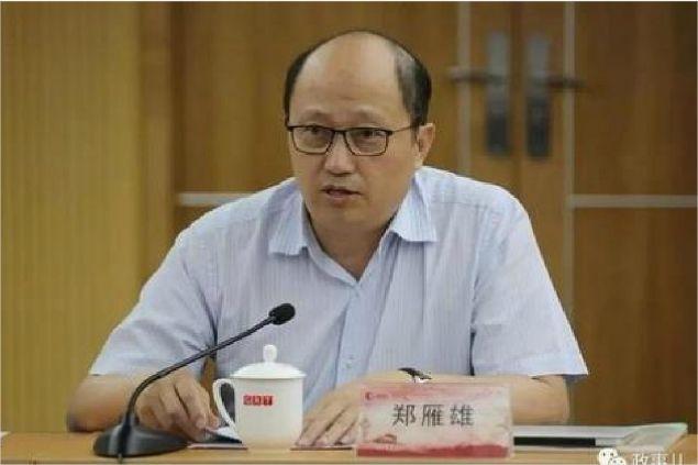 中 홍콩보안법 '빅3'에 강경파·시진핑 측근 전진배치