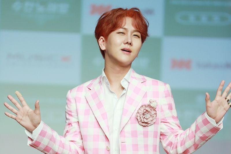 """김수찬, 방시혁 곡 '엉덩이' 리메이크 발매 """"신나는 게 최우선"""""""