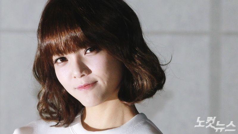 "FNC엔터 ""지민, AOA 탈퇴…모든 연예 활동 중단"""