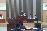춘천시의회 후반기 원구성 마무리 '협치없는 민주당 독식'