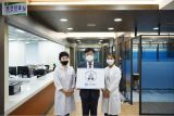 순천대 고영진 총장, '스테이 스트롱' 캠페인 동참