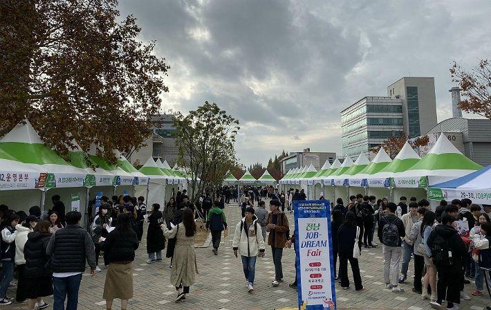 '청년 떠나는 전남' 경제력·일자리 축소 악순환 반복