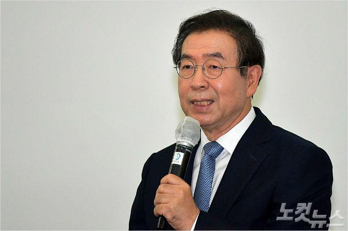 '그린벨트 유지·전국민고용보험·제로페이'…남겨진 '박원순표' 정책은?