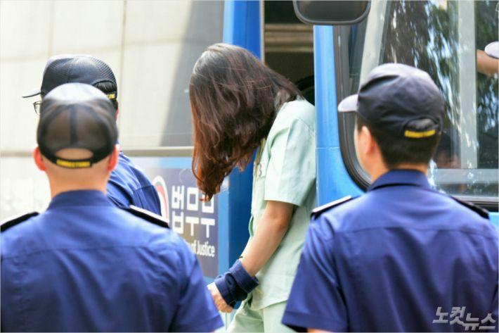1‧2심 '무기징역' 고유정…대법원 판단 받는다