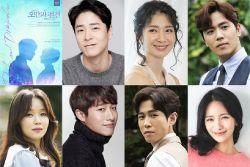 배우 2명이 21가지 역할…연극 '오만과 편견' 개막