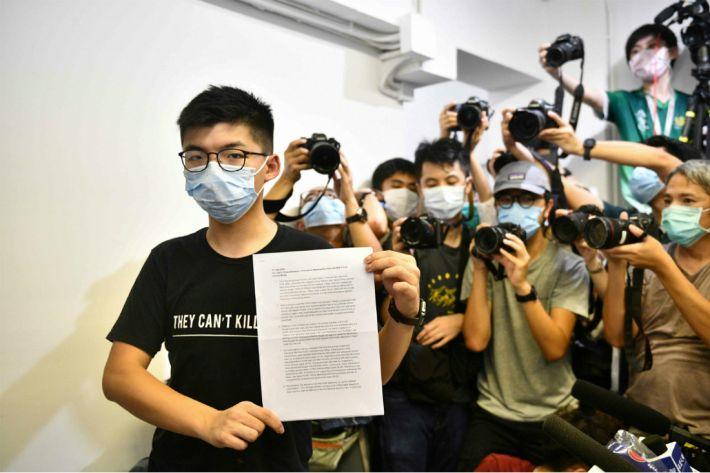 홍콩 9월 입법회 선거 연기할듯…오늘 오후 공식 발표 가능성