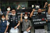 김용균씨 사망 사고…검찰, 서부발전 대표 등 16명 무더기 기소