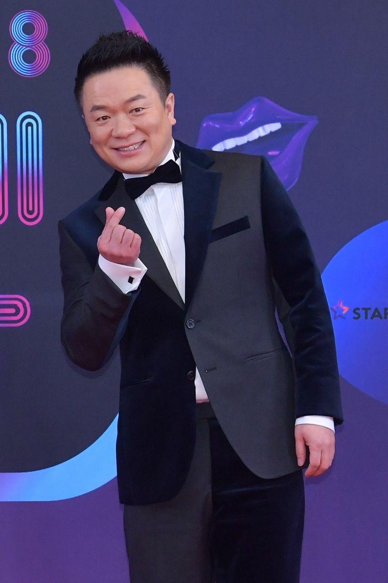 """김태균 """"(여자)아이들 멤버 한국어 따라 해 죄송…희화화 아냐"""""""