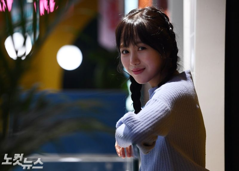 """권민아 측 """"어제 퇴원, 건강 좋아질 때까지 활동 無"""""""