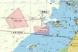 전북도, 서해 왕등도 인근 해역 불법 어구 강제 대집행