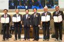 한국기독교 역사사적지 지정감사예배